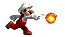Mario-fuego
