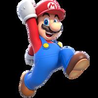 Mario MFA16