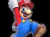Super Mario: Dark World