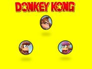 Donkey Kong Universe