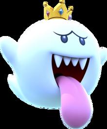 King Boo (MKM)
