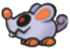 Rata Scaredyr en Sticker Star