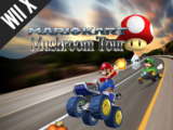 Mario Kart: Mushroom Tour
