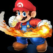 Mario SSB