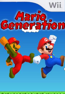 Mario generation