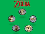 The Legend of Zelda Universe