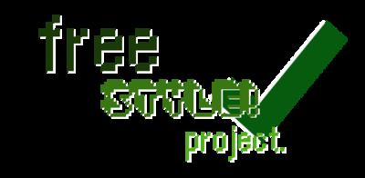 Freestyle new logo
