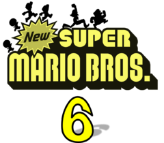New Super Mario Bros. 6