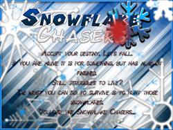 SnowflakeChasersPortada