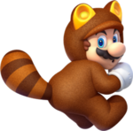 Tanooki Mario (MKM)