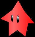 Estrella Giratoria