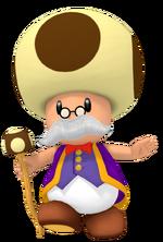 Toadsworth (MKM)