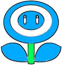 Flor p
