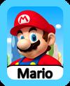 Mario SR