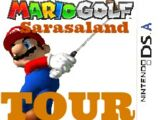 Mario Golf: Sarasaland Tour