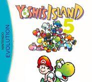 Yoshi island 5