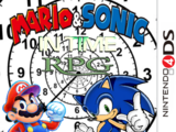 Mario & Sonic in Time RPG