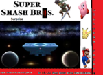 Super Smash Bros. Surprise