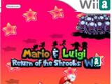 Mario & Luigi: Return of the Shroobs
