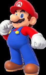 Mario - MPTT100