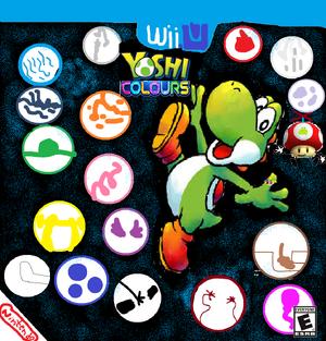 Yoshi Colours