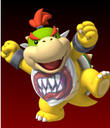Bowser Jr. New Super Smash Bros