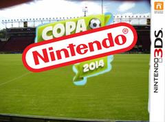 Copa nintendo 2014 carátula