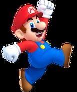 Mario (LWA)