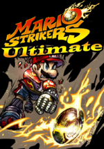 Mario Strikers Ultimate