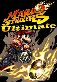 Mario Strikers Ultimate