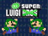 Old Super Luigi
