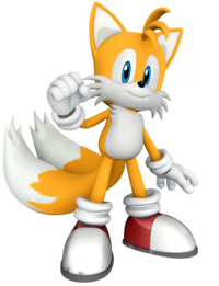 Tails (MKM)