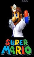 Dr. MarioSSBDS