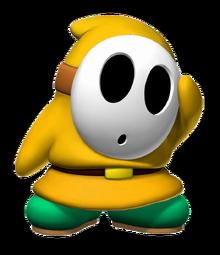 YellowShyGuy