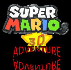Super Mario 3D Adventure by Silver Martínez