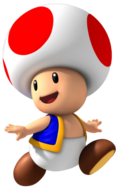 Toadrl