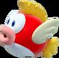Cheep Cheep, New Super Mario Bros. U