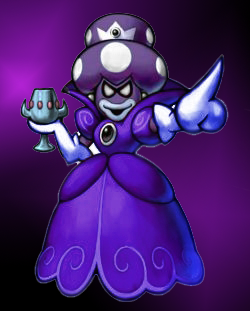 Reina Shroob