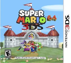 SM643DS