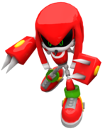 Brand new metal knuckles render by nibrocrock-d79vlqk