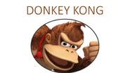 Donkey Kong SSBX