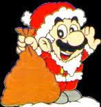 Santa Mario XD