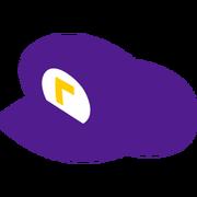 Waluigi Cap