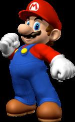 Mario (SMPUB)