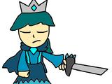 Princesa Perla