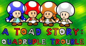 A Toad Story