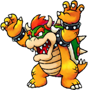 Bowser SNW
