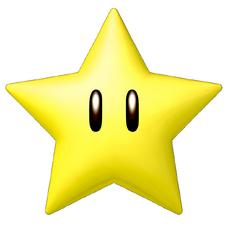Estrella mario