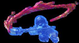 Shadow Mario 2