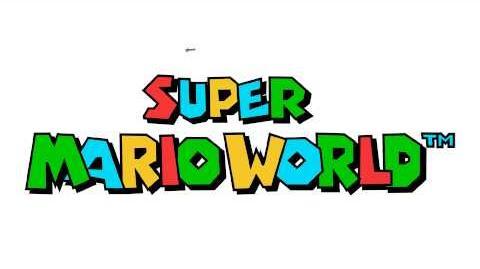 Underground - Super Mario World Music Extended